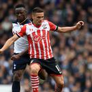 Southampton's Dusan Tadic has talked with manager Claude Puel about his comments