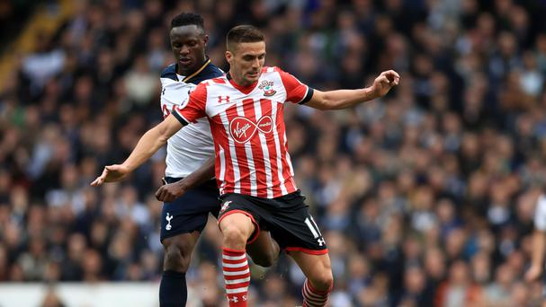 Claude Puel unhappy with Dusan Tadic comments