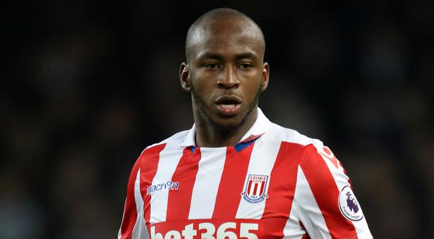 Saido Berahino claimed he failed a drugs test because his drink was spiked in a nightclub