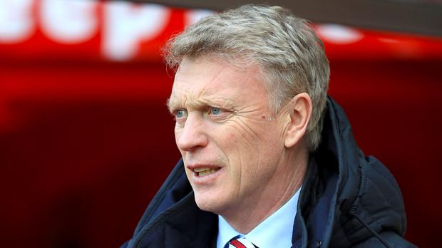 Sunderland manager David Moyes knows his side are in trouble as they sit seven points from safety.