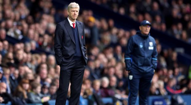 Arsenal manager Arsene Wenger has yet to announce whether he will sign a new deal with the club