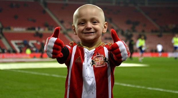 Bradley Lowery could undergo a new type of treatment