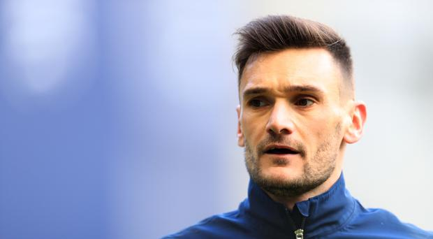 Hugo Lloris knows there is still a significant gap between Chelsea and Tottenham