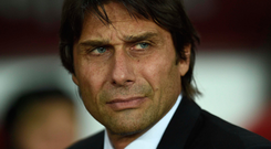 Chelsea manager Antonio Conte Photo: Getty