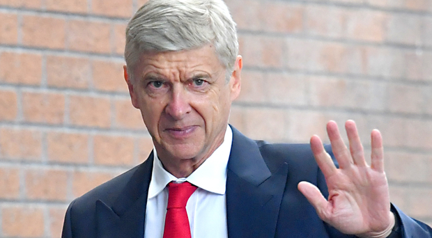 Arsene Wenger believes Arsenal can still salvage their season Photo: PA News