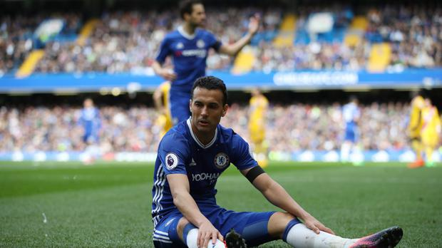 Chelsea could start feeling the heat in the title race