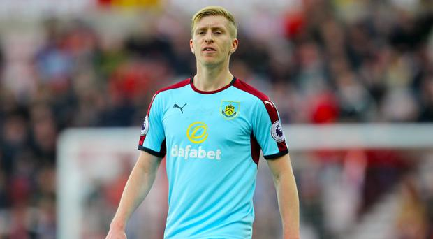 Ben Mee has impressed with his performances for Burnley