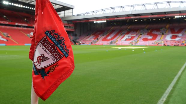 Liverpool have been handed an academy transfer ban
