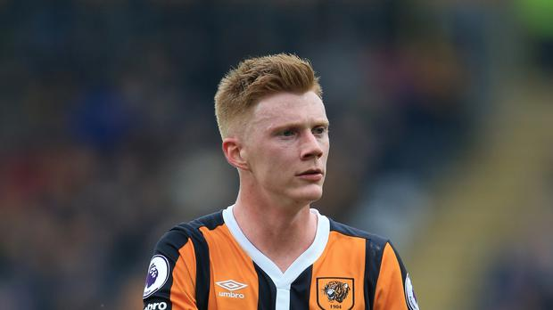 Sam Clucas turned in a tireless display against Middlesbrough