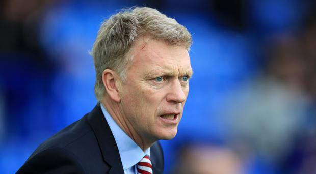 Sunderland manager David Moyes has faced criticism over his comments to a BBC reporter