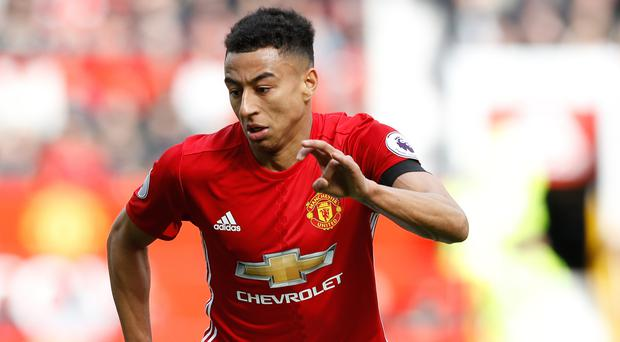 Jesse Lingard's new deal with Manchester United is reportedly worth £100,000 per week