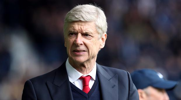Arsene Wenger's Arsenal future remains unclear