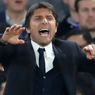 Chelsea manager Antonio Conte. Photo: PA