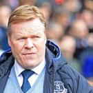 Everton manager Ronald Koeman cannot explain Leicester's upturn form