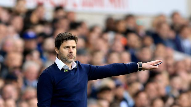 Tottenham manager Mauricio Pochettino believes his side have learnt from last season's downfall