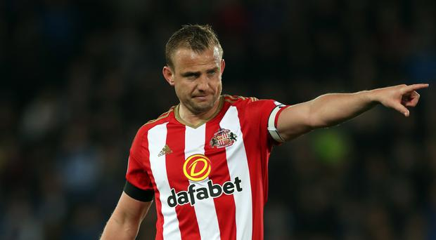 Lee Cattermole is confident Sunderland's fightback is under way