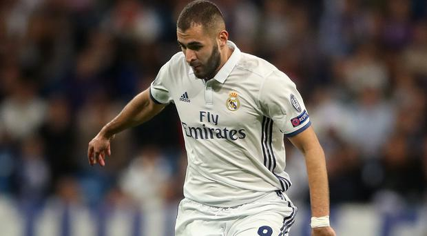 Will Karim Benzema be playing in the Premier League next season?