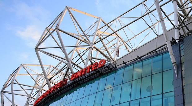 Manchester United generated the highest revenue of any club in world football in 2015/16