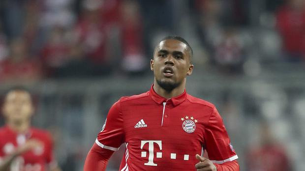 Douglas Costa is reportedly attracting interest from Liverpool