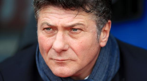 Walter Mazzarri is confident he will be in charge of Watford next season