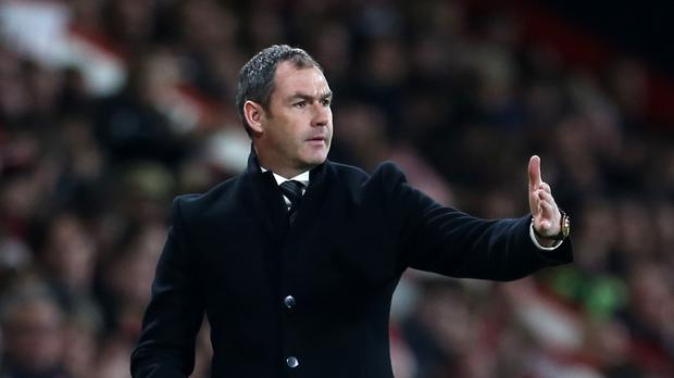 Swansea boss Paul Clement says his players have the stomach for a relegation fight