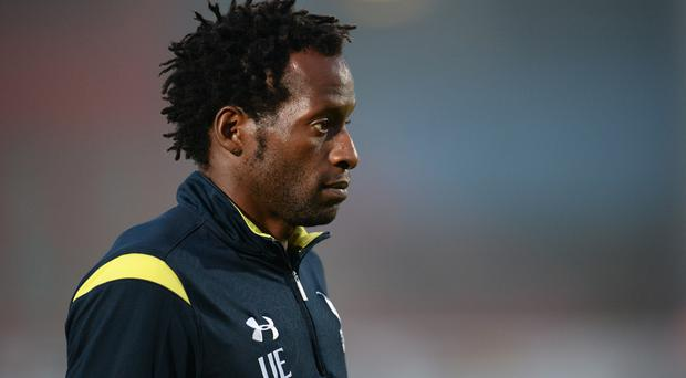 Ugo Ehiogu suffered a cardiac arrest and his death was announced on Friday morning