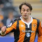 Lazar Markovic scored his second goal for Hull