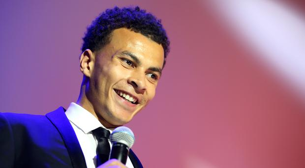 Dele Alli reportedly cost Tottenham £5million when they signed him from MK Dons.