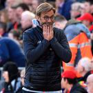 Liverpool manager Jurgen Klopp insists they will not let Champions League qualification slip through their fingers.
