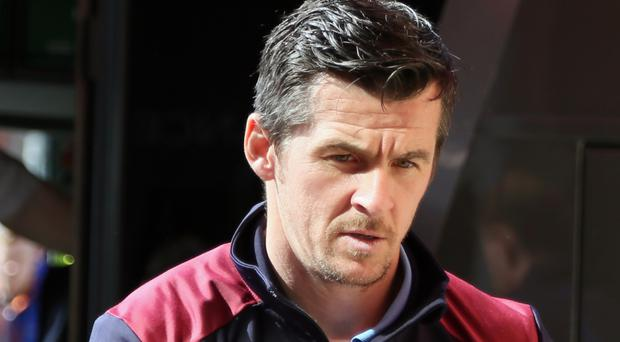 Joey Barton has been suspended from football for 18 months by the FA for betting misconduct
