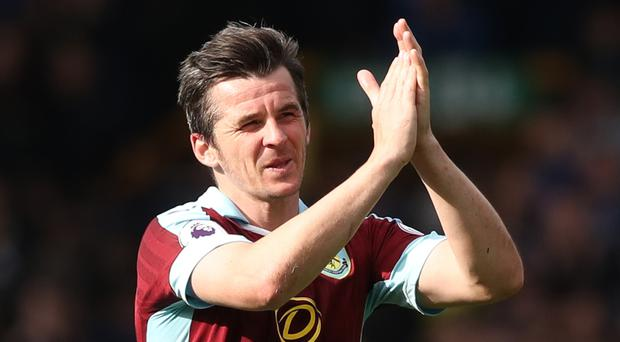 Joey Barton has been banned from football for 18 months