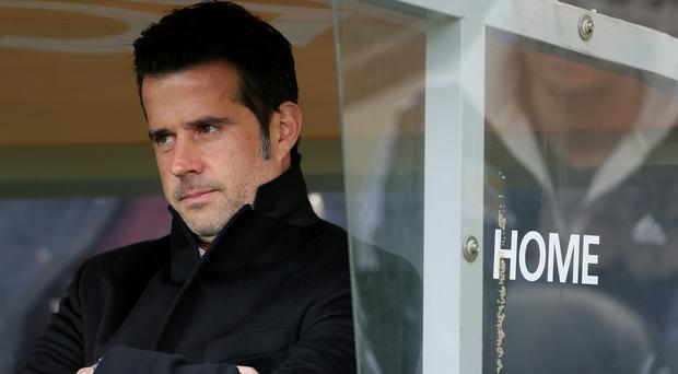 Marco Silva's side have been impressive at home this year