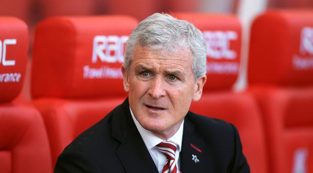 Stoke City 0-0 West Ham: Stalemate in the Potteries