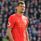 Liverpool's Dejan Lovren has signed a new long-term deal