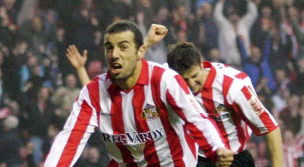 Julio Arca fears for former clubs Sunderland and Middlesbrough