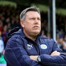 Leicester boss Craig Shakespeare will take his players to former club West Brom this weekend
