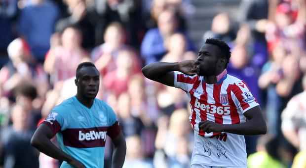 No easy game against Stoke, says Bilic