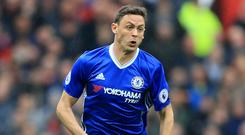 Nemanja Matic says Chelsea will not relent again in their quest for Premier League glory