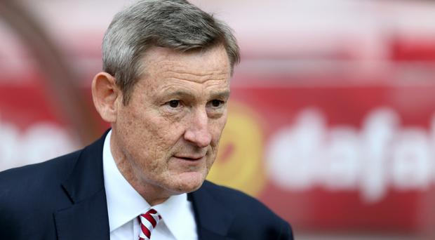 Sunderland's owner Ellis Short has been left angry and disappointed by the club's relegation