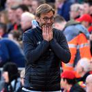 Jurgen Klopp insists the Watford game is very important to Liverpool's season