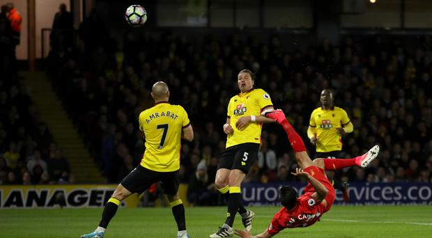 EPL 2016/17: Watford 0-1 Liverpool, 5 Talking Points