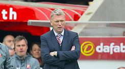 Sunderland manager David Moyes has been given more time by the Football Association