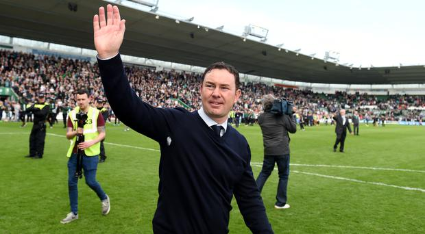 Can Plymouth and Derek Adams wrap up the League Two title - and who will make the play-offs?