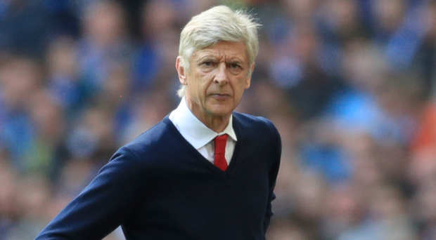 Wenger delight as Arsenal have a blast at Southampton