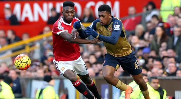 Arsenal and Manchester United's meetings have diminished in stature