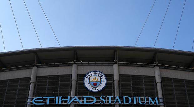 Manchester City have been punished for breaching youth development rules