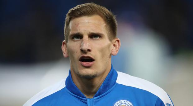 Marc Albrighton admits Leicester were on a hiding to nothing this season