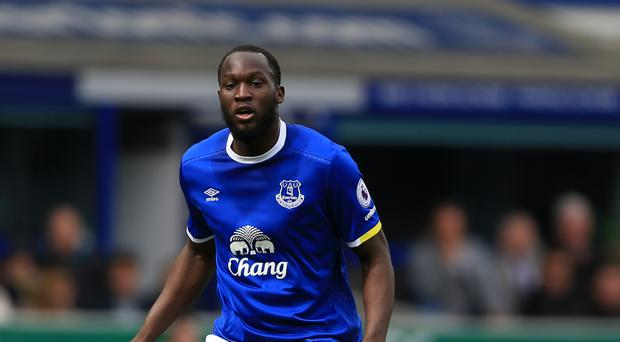 Romelu Lukaku tells media to stop transfer speculation over Everton future