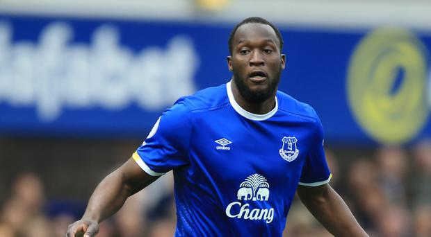 Everton's Romelu Lukaku irked by transfer talk and his future