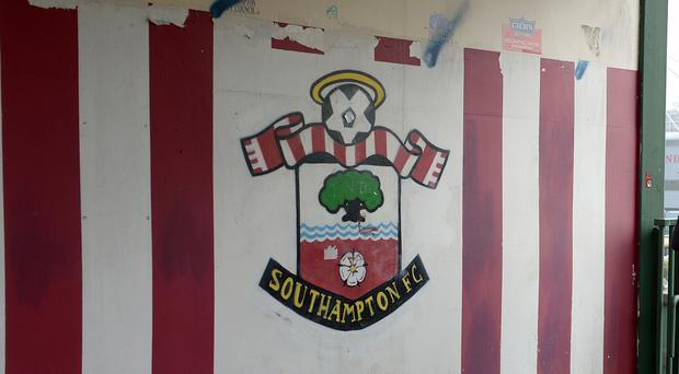 Southampton will support the disability charity Scope in their match against Manchester United